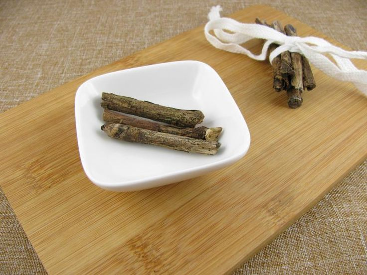 Herbal Treatment for Bowel Inflammation