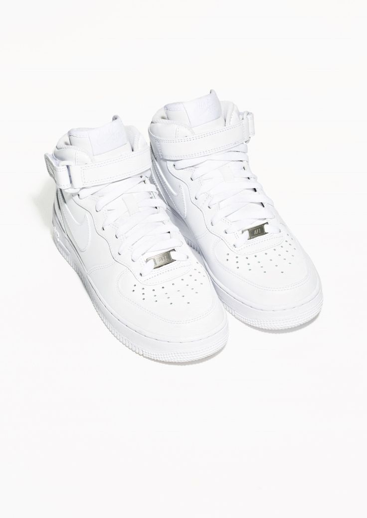 & Other Stories   Nike Air Force 1 Mid