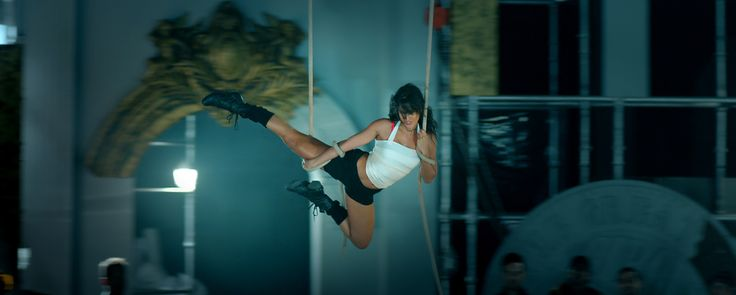 Katrina Kaif in the teaser of Dhoom:3!