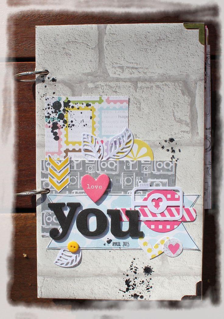 """Mini-album """"You"""""""