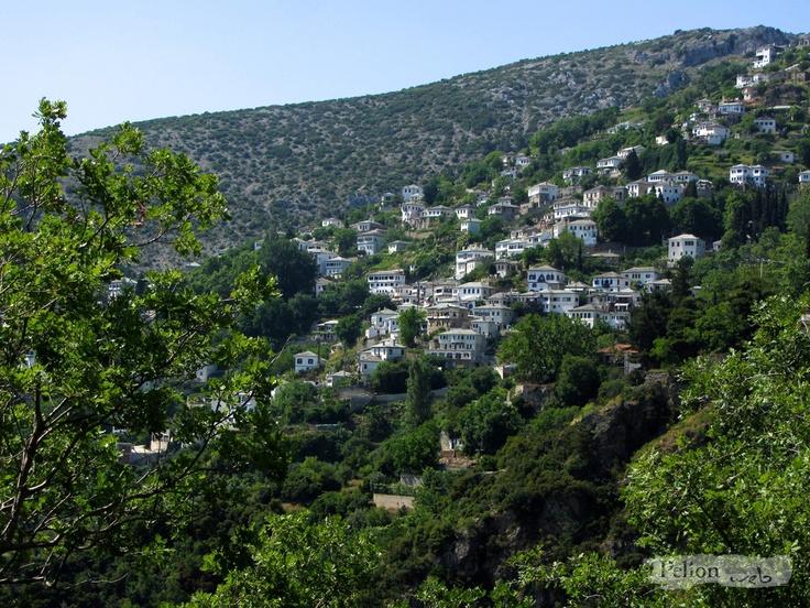 Makrinitsa Pilio, Greece