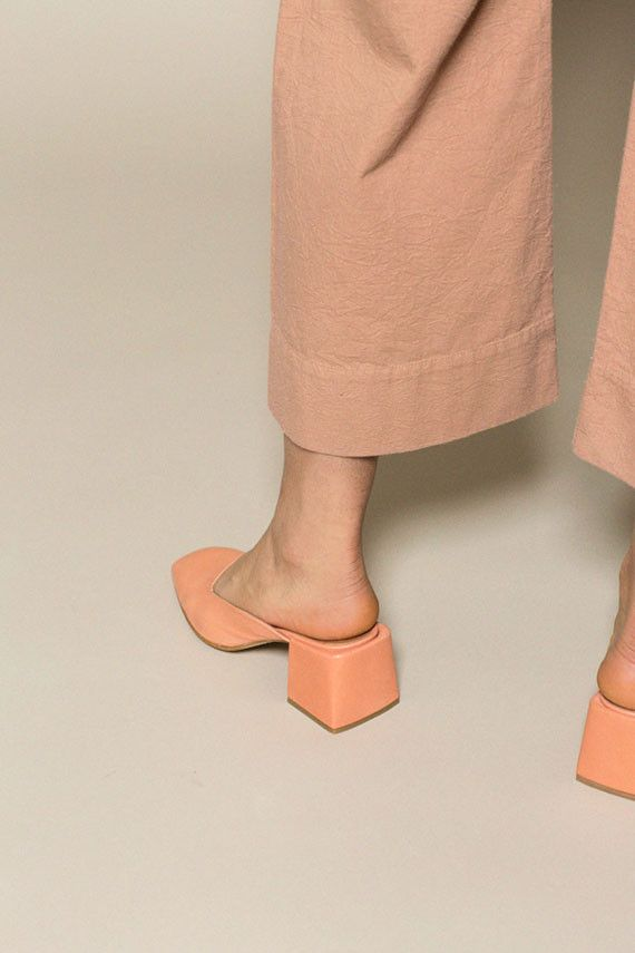 LoQ Shoes - Mango Vale | BONA DRAG