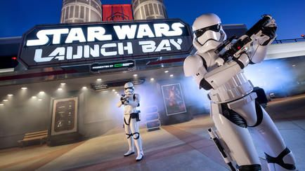 Disney's Hollywood Studios - Official Page