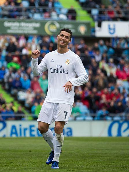 @RealMadrid Los #blancos se imponen con contundencia a los azulones, con un Cristiano Ronaldo que lidera la tabla de asistencias en #LaLiga #9ine