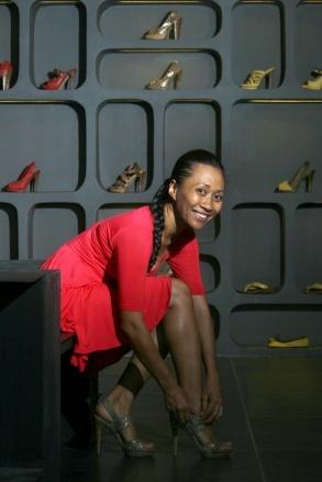 Niluh Putu Ary Pertami Djelantik (Niluh Djelantik) - Proud to be Indonesian brand. High-end leather shoes and accessories designer.