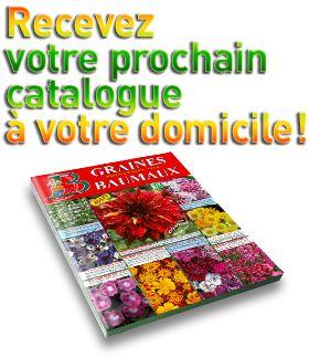 Cliquez ici pour recevoir votre prochain Catalogue BAUMAUX gratuitement, directement chez vous ! (They carry chillies and tomatillos and other interesting seeds)
