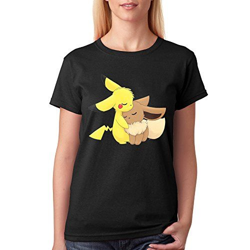 pikachu and eevee hug for Women T Shirt (Medium, Black) B... https://www.amazon.com/dp/B01N3OXWPP/ref=cm_sw_r_pi_dp_x_Bucjyb1YBZEJX