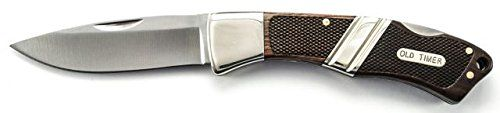 Special Offers - Old Timer 29OT 4.5-Inch Lockback Pocket Knife - In stock & Free Shipping. You can save more money! Check It (May 15 2016 at 04:10PM) >> http://foldingsurvivalknife.net/old-timer-29ot-4-5-inch-lockback-pocket-knife/
