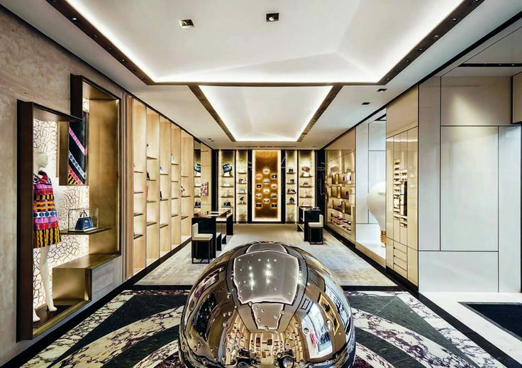 Boutique Fendi