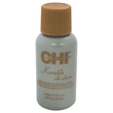 CHI Keratin Silk Infusion, .5 oz