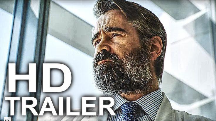 THE KILLING OF A SACRED DEER Trailer #2 NEW (2017) Nicole Kidman Movie HD