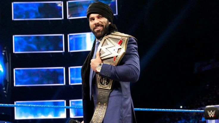 Jinder Mahal stuck in Florida, Mae Young Classic star engaged to GFW star + more WWE news and notes