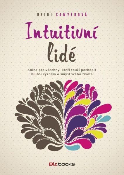 Intuitivní lidé – Knihkupectví Neoluxor