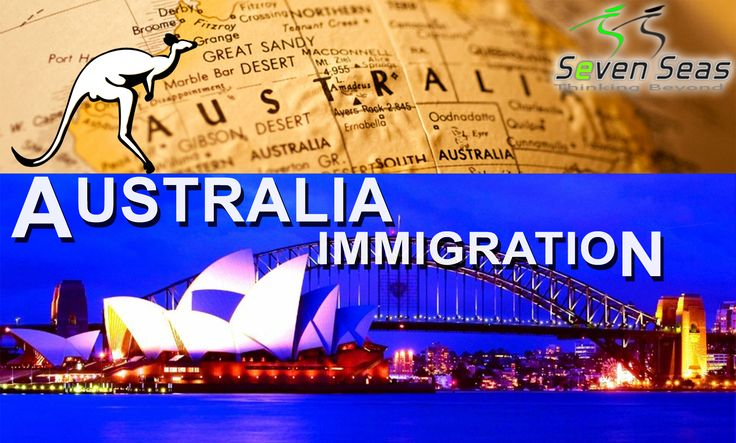 Are you looking for an #Australianimmigrationconsultant in #Delhi to assist with your visa application? #SevenseasEdutech offers expert immigration advice, low-cost fixed fees and located in Barakhambha Road New Delhi. For more information, Call at Toll Free No: 1800-1020-345