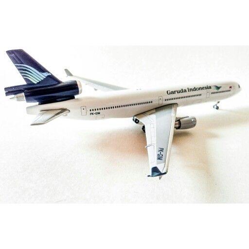 Garuda Indonesia MD 11