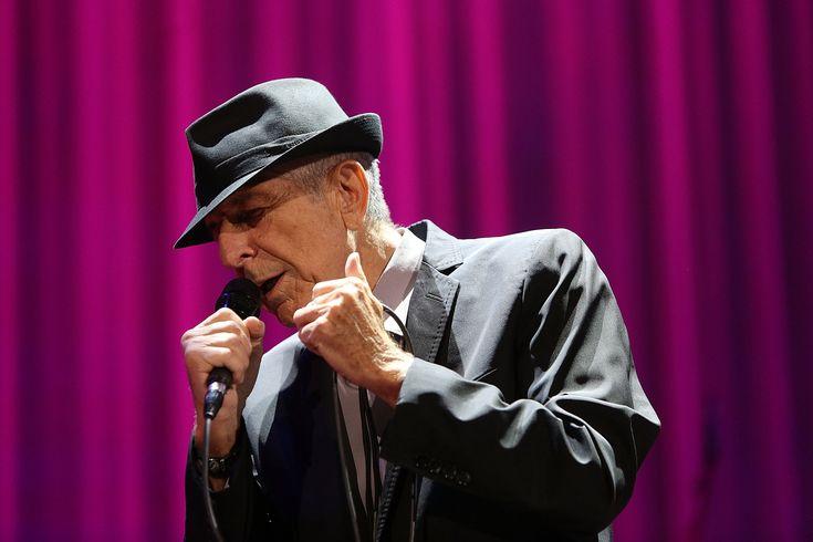 """Das eigene Verschwinden, verewigt auf dem letzten Album? Kein häufiges Thema in der Popmusik. Leonard Cohens """"You Want It Darker"""" wirft ein Schlaglicht auf drei weitere große Abschiedswerke."""