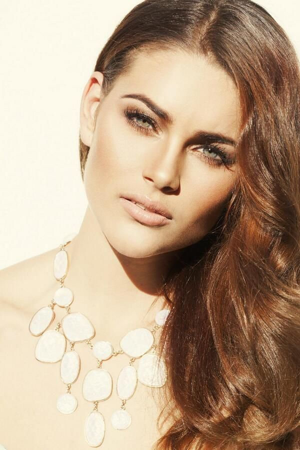 South Africa - Rolene Strauss Miss World 2014