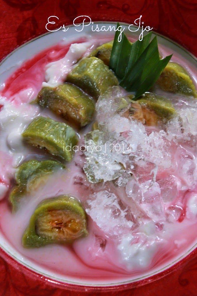 Ida's Homemade......: Daun Pandan