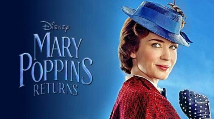 Mary Poppins Returns 2018 Dvdrip Full Movies English Subtitle Watch Free Download Mary Poppins Returns 2018 Dvdrip Full Movies Engl Mary Poppins Movies Poppins