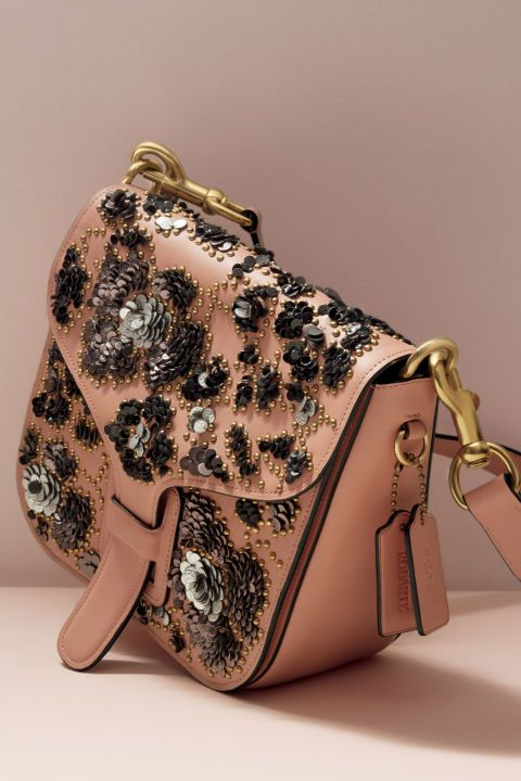 See the full collection from Rodarte and Coach's latest spring collab..