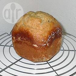 Photo de recette : Pain à la banane à la machine à pain