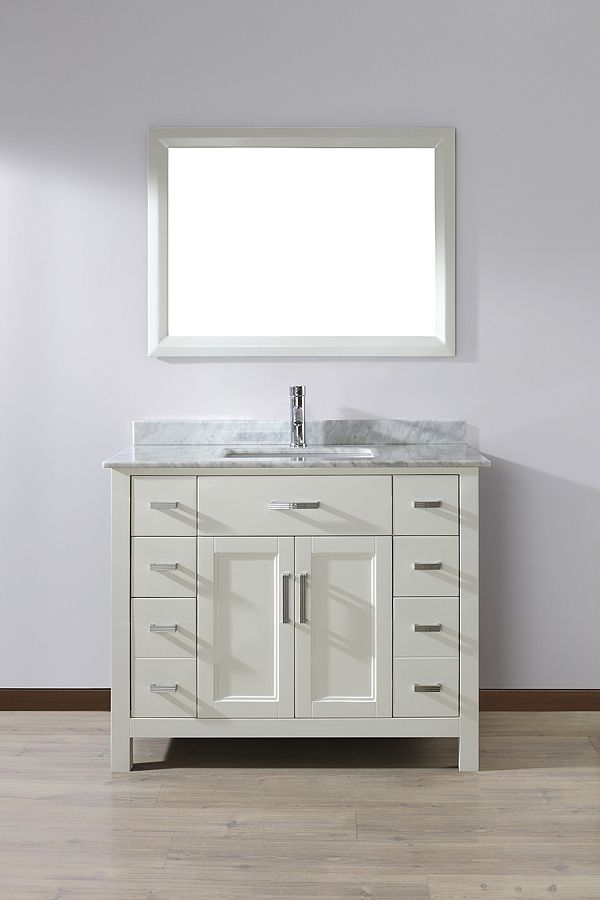 17 Best images about Renovation – 42 Bathroom Vanity Cabinets