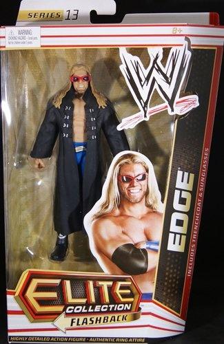 EDGE - ELITE 13 WWE TOY WRESTLING ACTION FIGURE $21.99