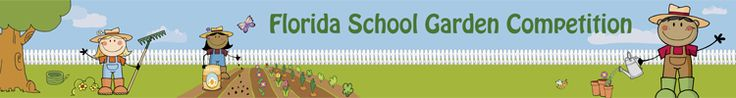 Long list of educational programs, curriculum guides, and children's gardening activities