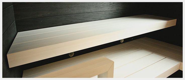 Karava Saunas | Finnish Wooden Saunas from Prestige Saunas