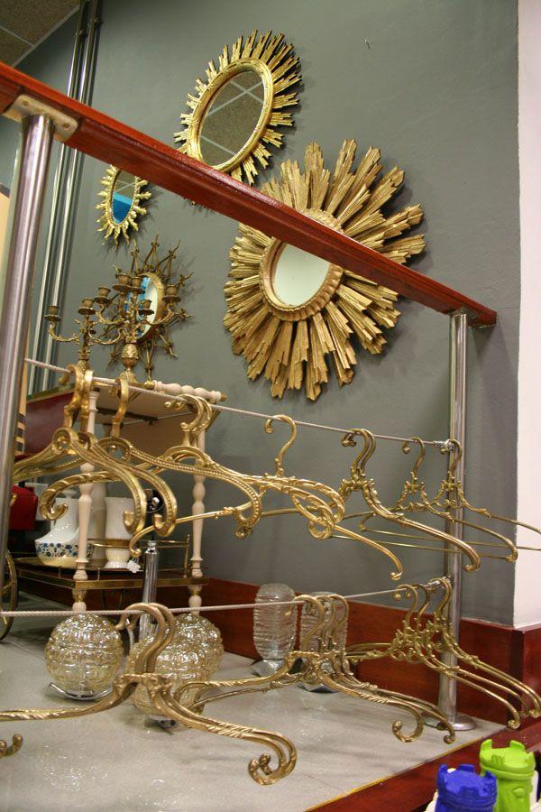 49 best bazar vintage chic objetos decorativos decor - Objetos decorativos vintage ...