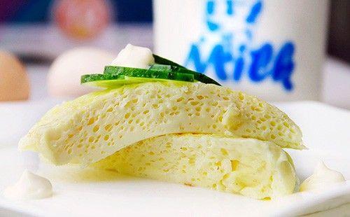 Как приготовить паровой омлет: 3диетических рецепта смясом ипомидорами для детей ивзрослых. Тонкости запекания напару, чтобы блюдо получилось здоровым ивкусным.
