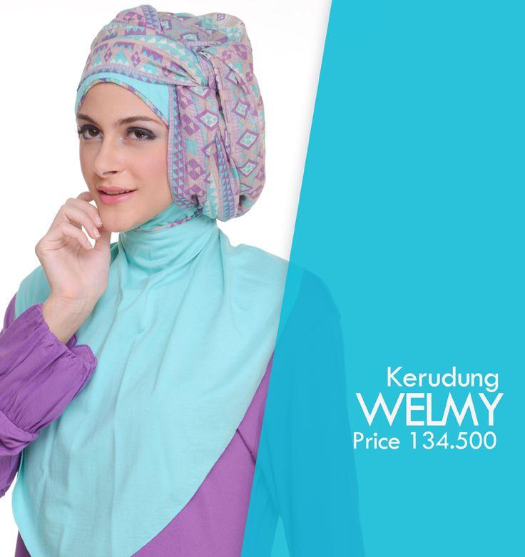 rabbani hijab terbaru