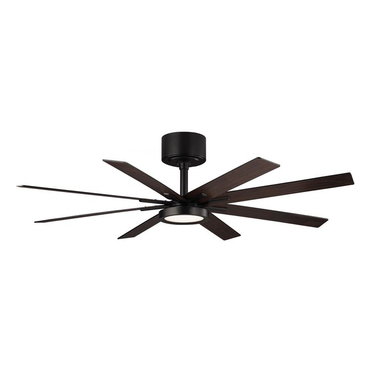 Modern Ceiling Fans For Every Kind Of Space