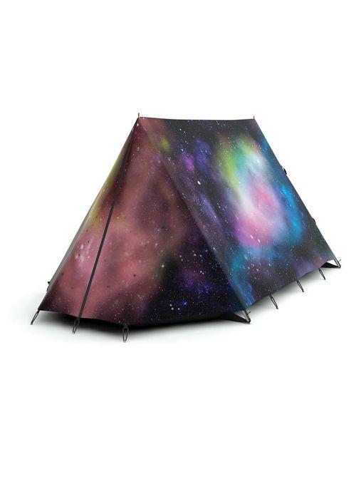 Galaxy camping tent