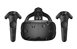 HTC VIVE - Virtual Reality System
