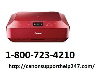 Canon Technical Support Phone number 1-800-723-4210