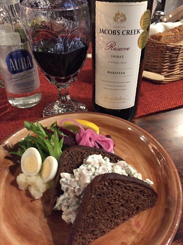 Restaurant Peppersack in Tallinn