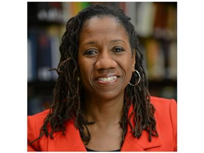 AYG Chats with NAACP LDF President Sherrilyn Ifill 09/17 by The AYG List | Legal Podcasts