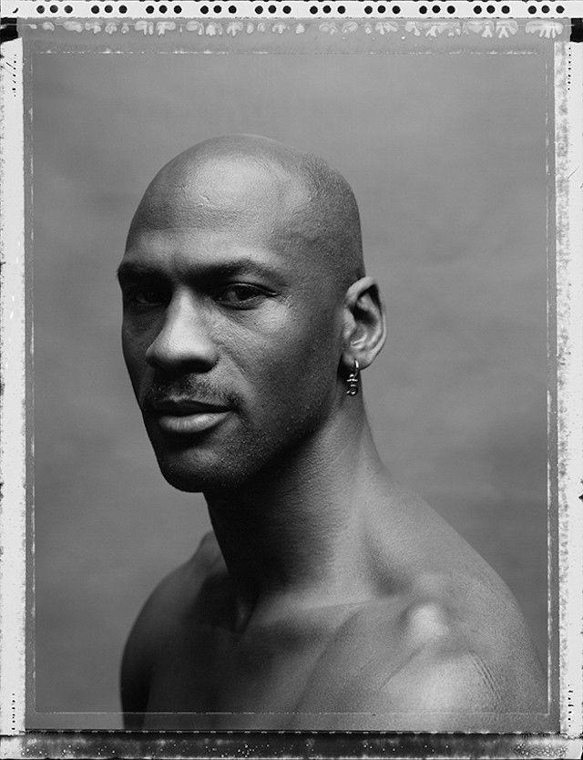 30 Legendary Michael Jordan Photos Get an Exhibition in