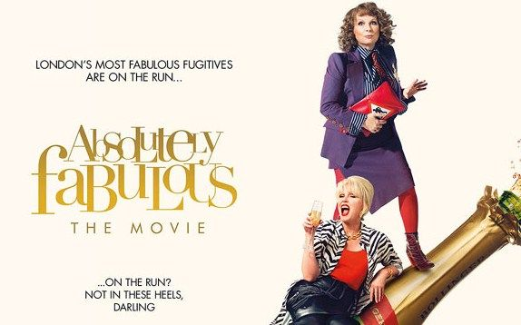 Absolutely Fabulous: The Movie After attracting both media and police attention for accidentally knocking Kate Moss into the River Thames, Edina and Patsy hide out in the south of France. Genres: Comedy, Crime Actor: Lulu, Gwendoline Christie, Jennifer Saunders, Joanna Lumley Director: Mandie Fletcher Country: UK, USA Movie: Absolutely Fabulous: The Movie Production Co: Duration: [&hellip
