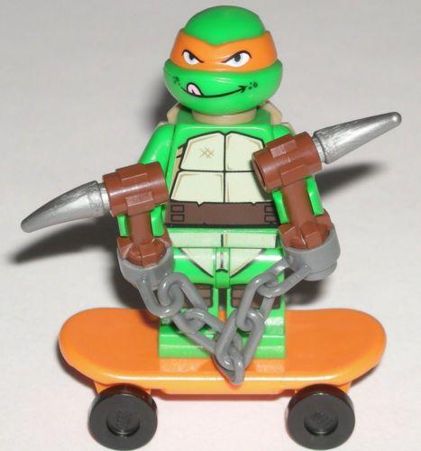 Les 40 meilleures images du tableau anni ninja turtles sur - Tortue ninja skateboard ...