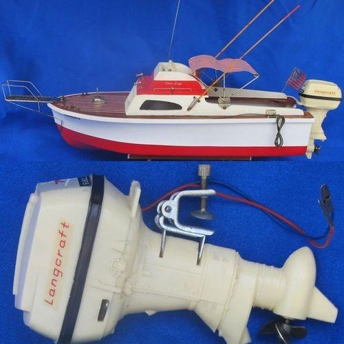 playmobil boat motor instructions