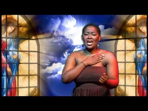 Tender Mavundla - Wonderful God