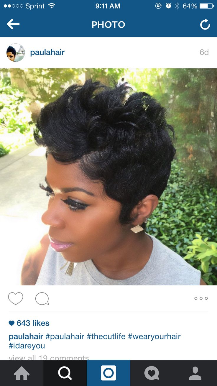 Uncategorized short gray african american hairstyles 4 tight curls short hairstyle 2013 - Short Hair For African American Women