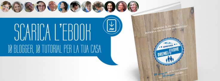 #dremel4home e-book download