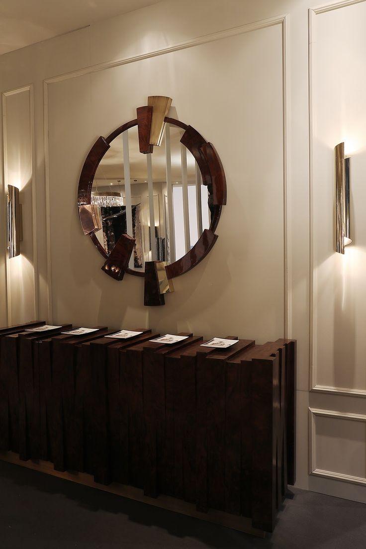 Update you Interior Design Project using the best lighting solutions! | CYRUS WALL LIGHT | Modern Lighting | lighting solutions | Interior Design | #interiordesign #designtrends #luxuryfurniture #decoration #homedecor #interiordesigninspiration #interiordesigntips #decoratingideas #livingroomideas #diningroomideas #tendancedeco  #designdeinteriores | more @ http://www.brabbu.com/?utm_source=Pinterest&utm_medium=ambience&utm_campaign=1imagem1000inspiracoes&utm_content=BBsv
