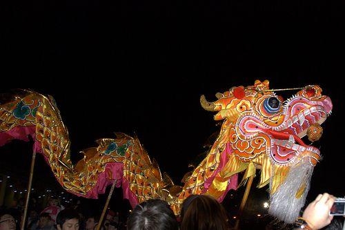 Dragon chinois monde dragon travel carousel - Photo dragon chinois ...