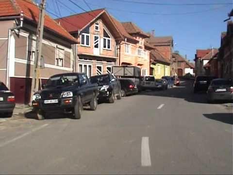 Comuna Jina Sibiu