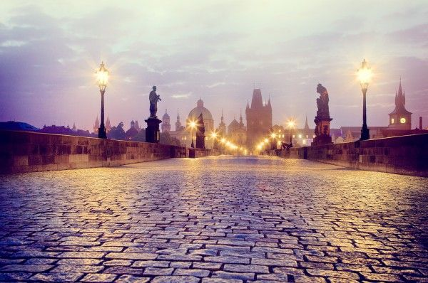 Make a remarkable memory of your Prague visit by doing something extra ordinary like a morning walk of the city, visit: http://www.segwayfun.eu/