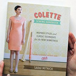 Colette Sewing Handbook by Colette Patterns